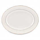 kate spade new york Chapel Hill™ 13-Inch Oval Platter