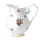 Royal Albert Cheeky Pink Roses Pitcher