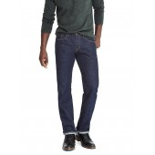 Straight Dark Rinse White Oak Selvedge Jean