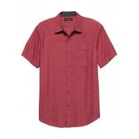 Standard-Fit Jaspe Shirt