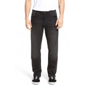 Myles Straight Fit Jeans - 30-36 Inseam