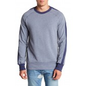University Raglan Sleeve Pullover
