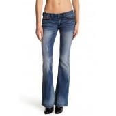 Affliction Ziggy Embellished Jeans
