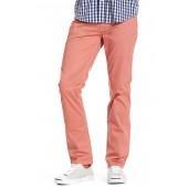 Comfort Stretch 5-Pocket Straight Leg Pants