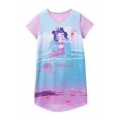 Mermaid Nightgown (Big Girls)