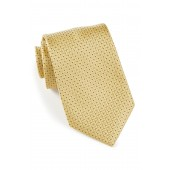 Silk Helena Pin Dot Tie