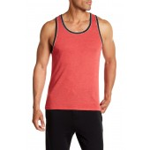 Double Ringer Tank Top