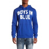 Extra Out Los Angeles Dodgers Hoodie