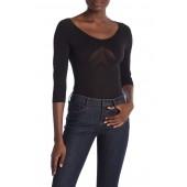 Rhomb Bodysuit