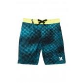 Dot Board Shorts (Toddler Boys)