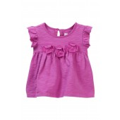 Hove Applique Baby Tunic (Baby Girls)
