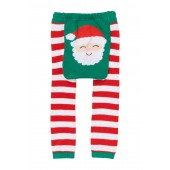 Santa Striped Pants (Baby)