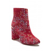 Ishbel Embroidered Boot