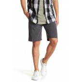 Hybrid Stretch Solid Shorts