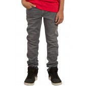 Solver Straight Leg Denim Jeans (Big Boys)
