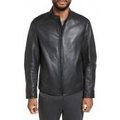 Modern Leather Jacket