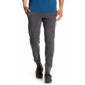 Fleck French Terry Jogger Pants