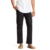 Pocketed Regular Fit Pant