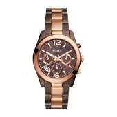 Womens Boyfriend Bracelet Watch, 39mm