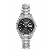 Womens Eco-Drive Stainless Steel Sport Watch, 26mm