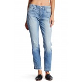 Morgan Embroidered Jeans