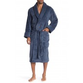 Heather Soft Robe