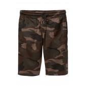 Printed Pull-On Shorts (Big Boys)