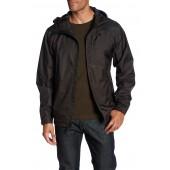 Seam Sealed Hooded Rain Jacket