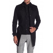 Roster Trench Coat
