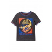 Hot Wheels Drive To Win Short Sleeve Tee (Toddler & Little Boys)
