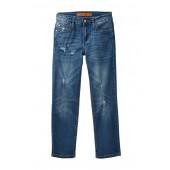 Brixton Fit Stretch Jeans (Big Boys)