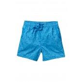 Angled Swim Trunk (Toddler, Little Boys, & Big Boys)