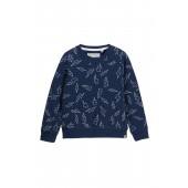 Ingram Lightning Bolt Sweater (Little Boys)