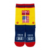 High End Lolife Crew Socks