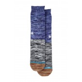 Arica Topstitch Collection Knit Socks