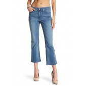 Billie Ankle Bootcut Jeans