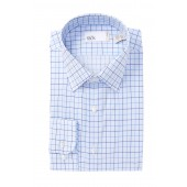 Check Traditional Fit Dress Shirt