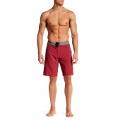 Bleu 4-Way Stretch Board Shorts