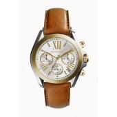 Womens Two-Tone Bradshaw Mini Watch, 36mm