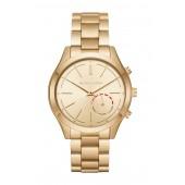 Womens Slim Runway Bracelet Watch, 40mm