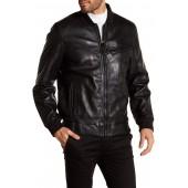 Martense Leather Jacket