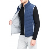 Dover Quilted Vest