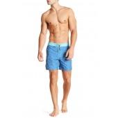 3D Box Shorts