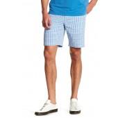 Apex Lightweight Performance Seersucker Shorts