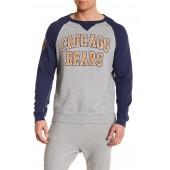Chicago Bears Raglan Pullover