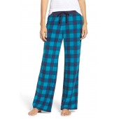 Fleece Pajama Pants