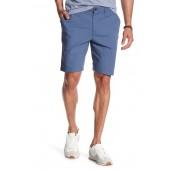 Stretch Solid Shorts