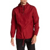 Albie Woven Anorak Jacket