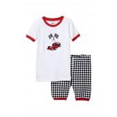 Race Car Pajama (Toddler, Little Boys, & Big Boys)