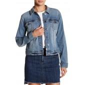 Classic Denim Jacket (Regular & Petite)